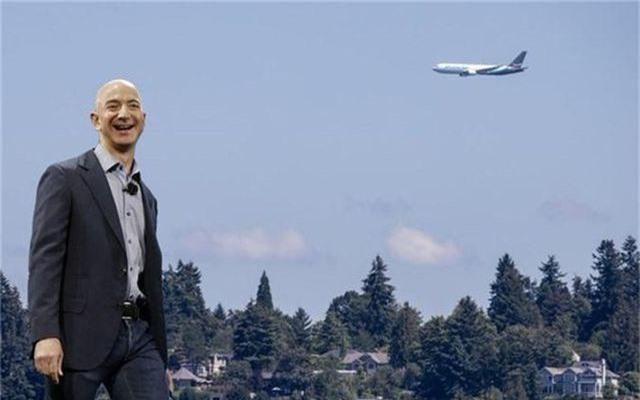 Khu nhà giàu Mỹ, nơi ở của loạt tỉ phú giàu nhất hành tinh có gì? - 5