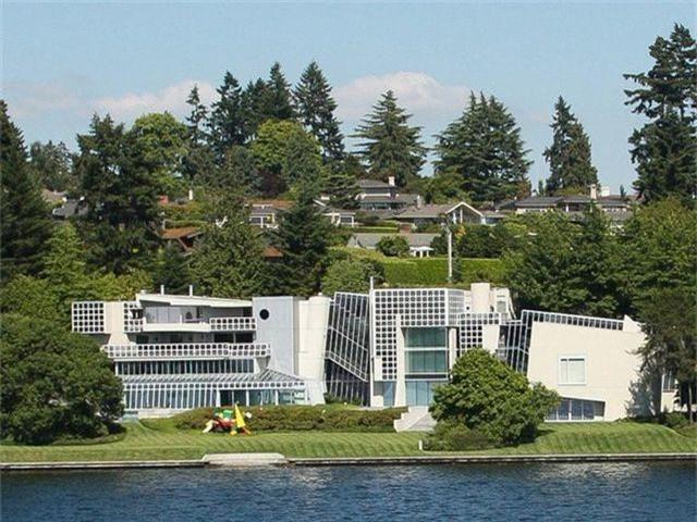 Khu nhà giàu Mỹ, nơi ở của loạt tỉ phú giàu nhất hành tinh có gì? - 9