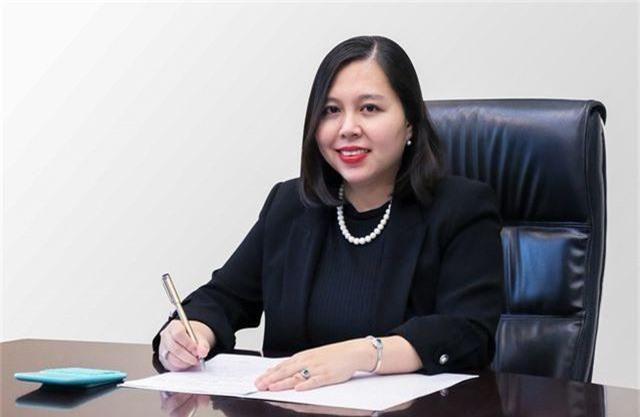 Nữ CEO trẻ tuổi quyết tâm xây dựng ngành văn phòng phẩm chuẩn châu Âu - 1