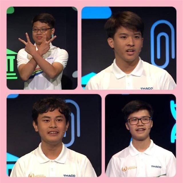 Tấm vé thứ 2 vào chung kết Olympia gọi tên thí sinh Khánh Hoà, hot boy Rubik sảy chân đáng tiếc - 1