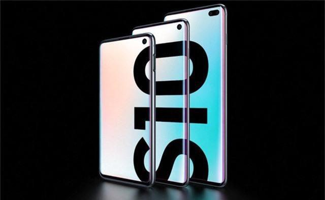 Galaxy S10 bán chạy chưa từng có tại Anh và Mỹ - Ảnh 1.