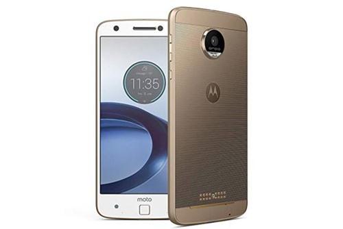 Motorola Moto Z.