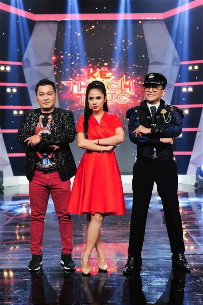 Việt Trinh gây sốc khi hé lộ về người tình màn ảnh Lý Hùng: Anh ấy có phần hơi dê - Ảnh 1.