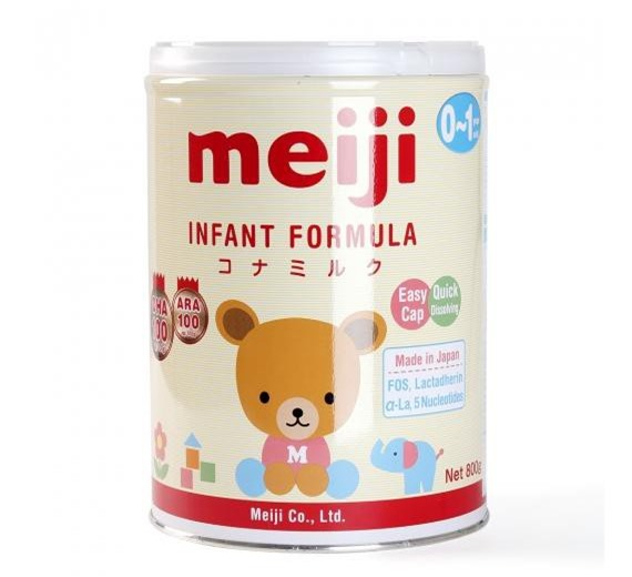 Sữa Meiji Infant Formula