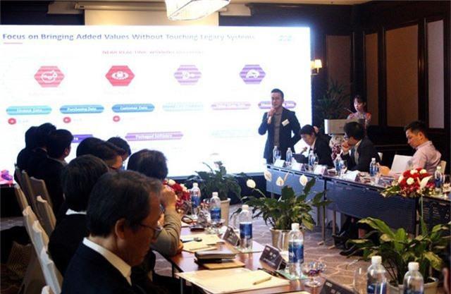 FPT tư vấn chuyển đổi số cho các doanh nghiệp Nhật Bản - Ảnh 1.