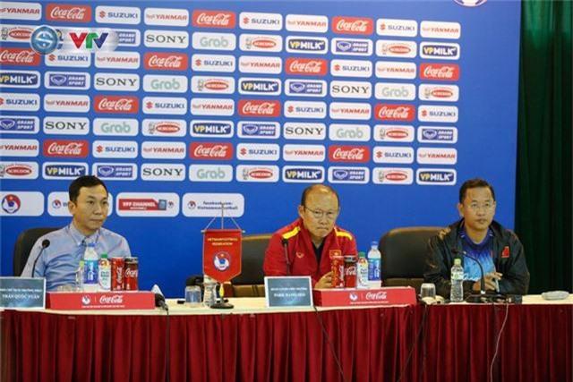 HLV Park Hang Seo: Sẽ chốt danh sách ĐT U23 Việt Nam vào ngày 20/3 - Ảnh 1.