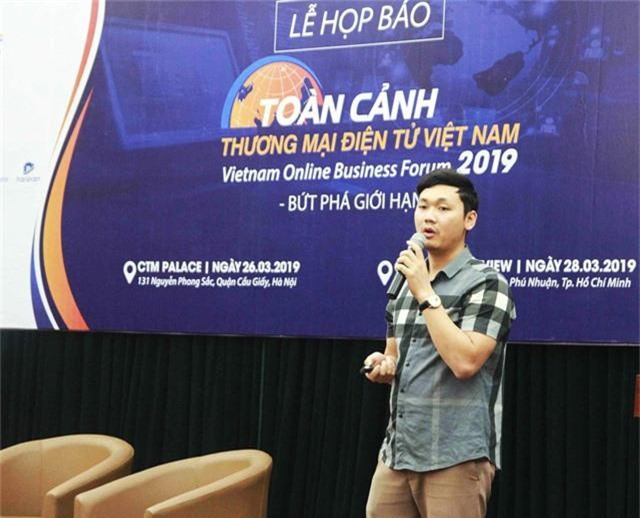 VOBF 2019: Bệ phóng cho những bứt phá vượt giới hạn của thương mại điện tử Việt Nam - Ảnh 2.