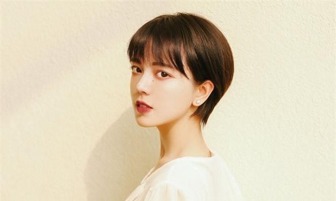 Võ Xuân Châu Thư (sinh năm 1998) được biết đến trên mạng với biệt danh