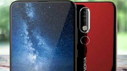 Nokia 6.2 có thể sẽ được công bố vào tháng 6 tới, cùng mức giá với Nokia 6.1