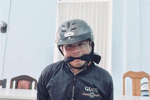 Nguyễn Hoàng Nam. Ảnh: Soha.