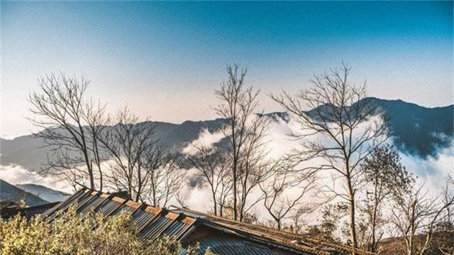 5 điểm săn mây đẹp nhất Việt Nam không thể bỏ lỡ trong tháng 3 - 1