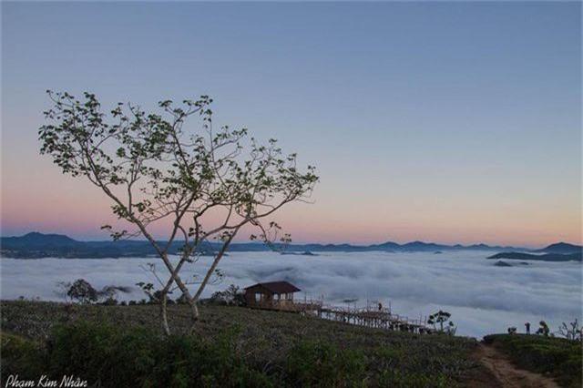 5 điểm săn mây đẹp nhất Việt Nam không thể bỏ lỡ trong tháng 3 - 10