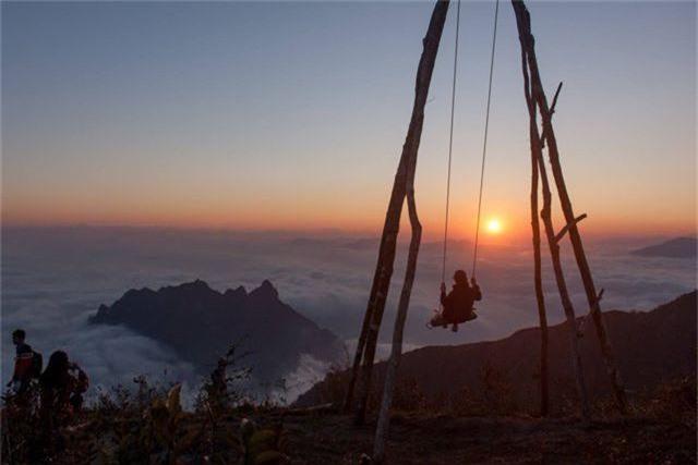 5 điểm săn mây đẹp nhất Việt Nam không thể bỏ lỡ trong tháng 3 - 14