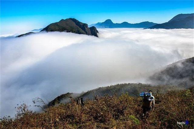 5 điểm săn mây đẹp nhất Việt Nam không thể bỏ lỡ trong tháng 3 - 16