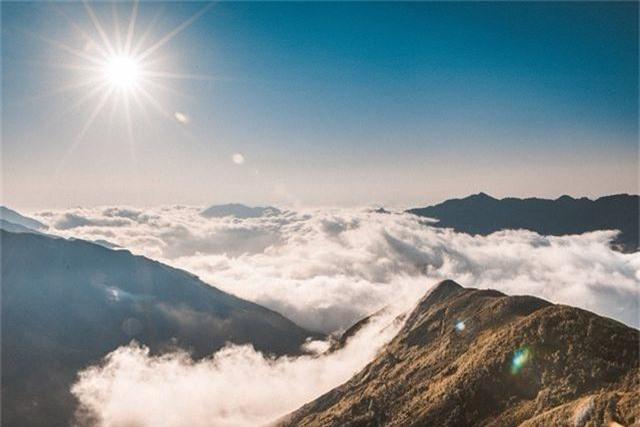 5 điểm săn mây đẹp nhất Việt Nam không thể bỏ lỡ trong tháng 3 - 2