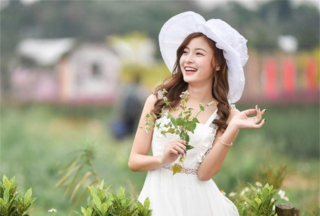 Á khôi Tài sắc Việt Nam năng nổ hoạt động nghệ thuật, nuôi ước mơ doanh nhân - 11