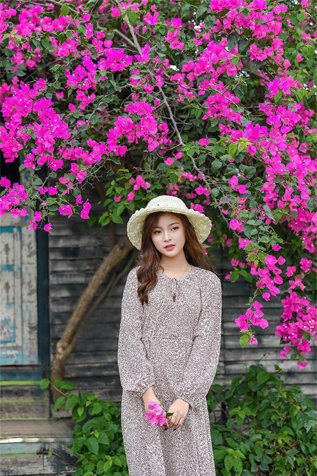 Á khôi Tài sắc Việt Nam năng nổ hoạt động nghệ thuật, nuôi ước mơ doanh nhân - 4