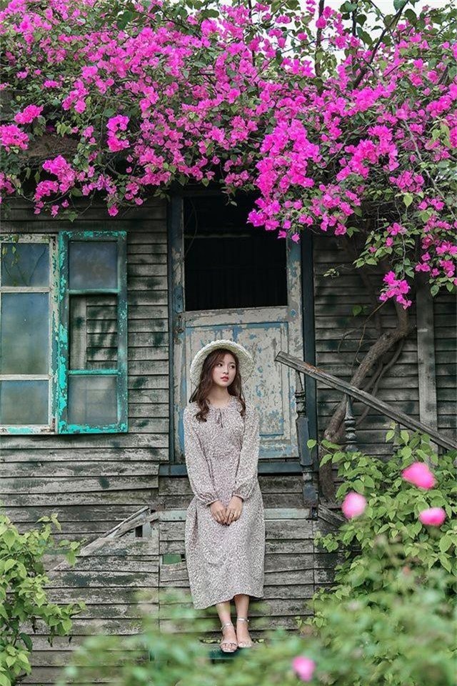 Á khôi Tài sắc Việt Nam năng nổ hoạt động nghệ thuật, nuôi ước mơ doanh nhân - 5