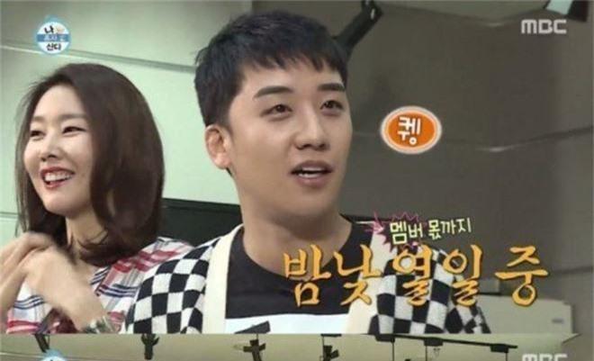 Loạt điểm giống nhau khó tin giữa Seungri và Jung Joon Young: Ngoại hình, sở thích xem phim 18+ đến vẻ mặt nhìn sao nữ - Ảnh 3.
