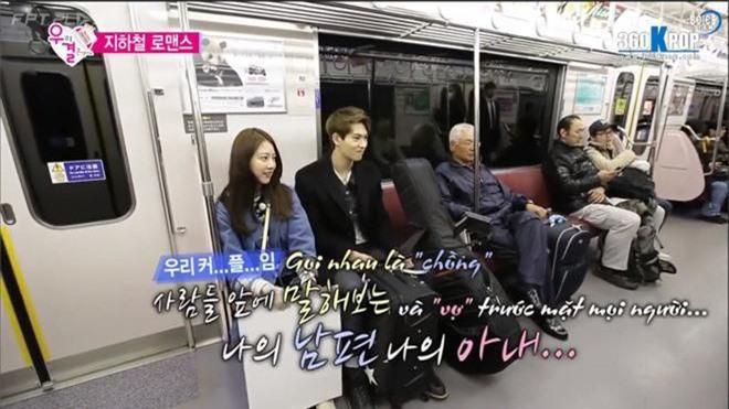 Jonghyun (CNBLUE) từng làm chồng hờ hoàn hảo thế nào trước khi vướng vào bê bối tình dục? - Ảnh 17.