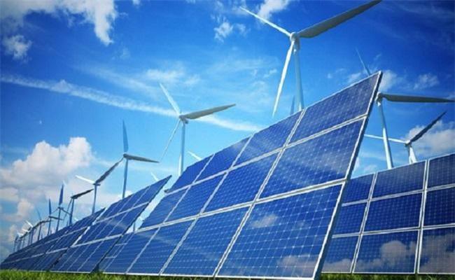 Ninh Thuận sẽ trở thành trung tâm năng lượng tái tạo của cả nước (Ảnh: TL)
