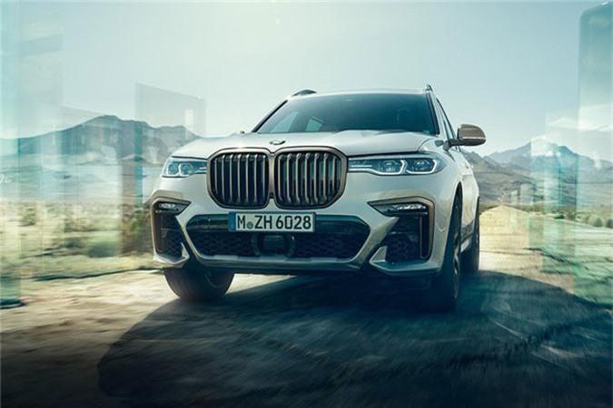 BMW X7 moi gia 6,6 ty dong co gi de dau Lexus LX?-Hinh-10