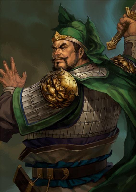 Danh tướng Tào Ngụy khỏe nhất Tam quốc, hơn cả Quan Vũ, Lữ Bố - 1