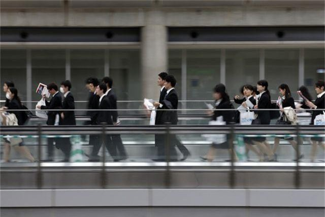 """Nhật Bản điều tra các du học sinh Việt Nam bị """"mất liên lạc"""" - 1"""