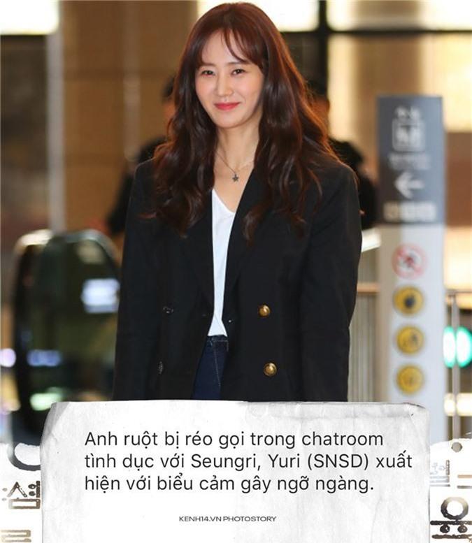 Scandal của Seungri ngày 18/3: Tổng thống Hàn Quốc chính thức lên tiếng, Jung Joon Young có lệnh bắt giữ - Ảnh 5.
