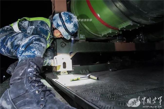 Trung Quoc tu tin khoe ten lua sanh ngang Patriot cua My-Hinh-10