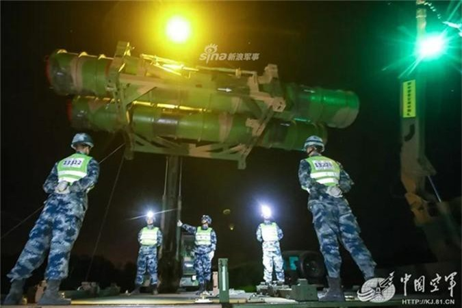 Trung Quoc tu tin khoe ten lua sanh ngang Patriot cua My-Hinh-7