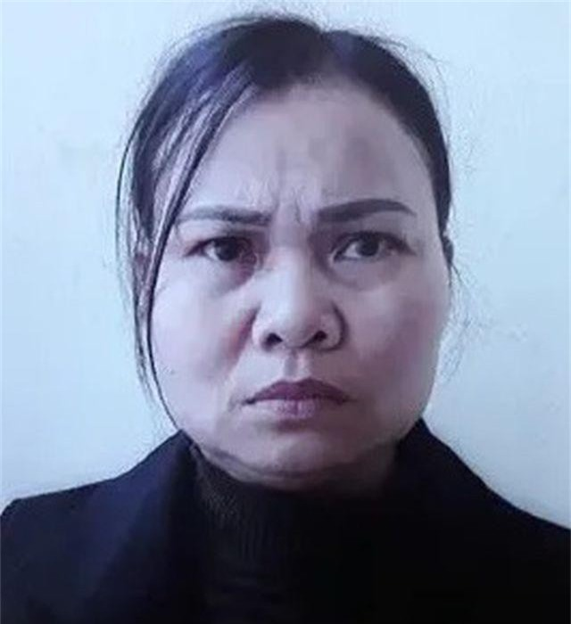 Nữ chủ nhà cùng 9 người bị bắt vì tham gia đánh bạc - 2