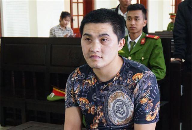 Tuyên tử hình một người nước ngoài buôn ma túy - 2
