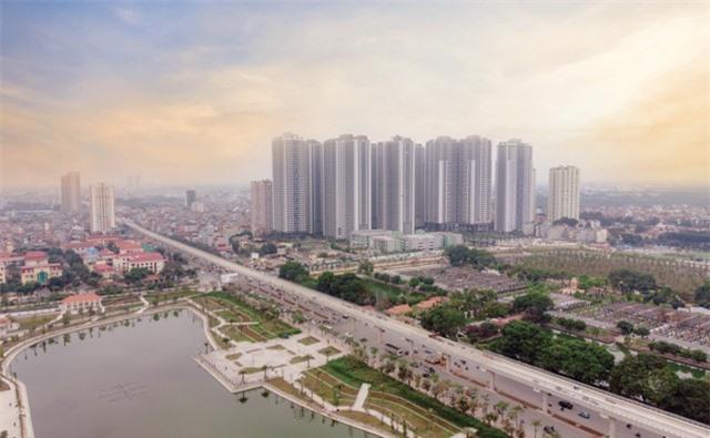 Roadshow nhân sự kiện TNR Goldmark City chính thức ra mắt tòa căn hộ cuối cùng và đẹp nhất của dự án