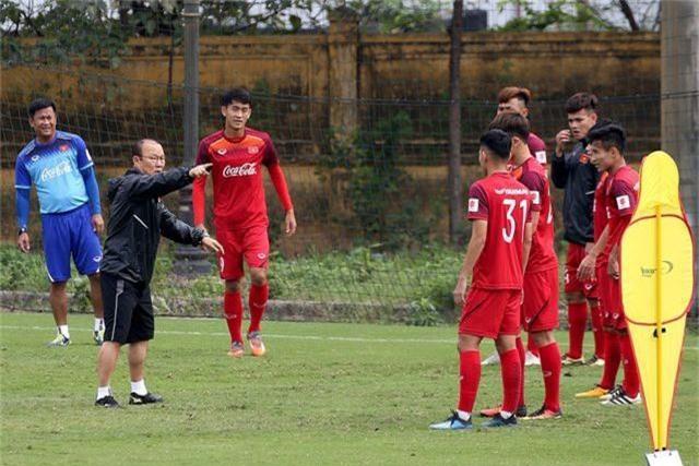 Bảng K vòng loại U23 châu Á: U23 Việt Nam tranh ngôi đầu với Indonesia - 1