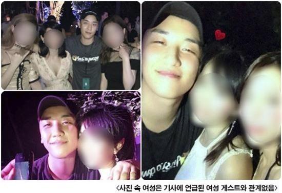Bóc chi tiết về tiệc sinh nhật 25 tỉ thác loạn của Seungri: Có dấu hiệu của cocain, bắt giữ gái mại dâm tại chỗ - Ảnh 4.