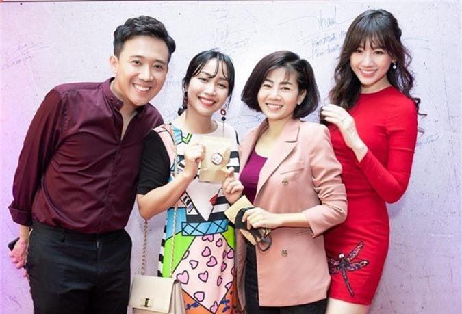 hari won - tran thanh khong ngai