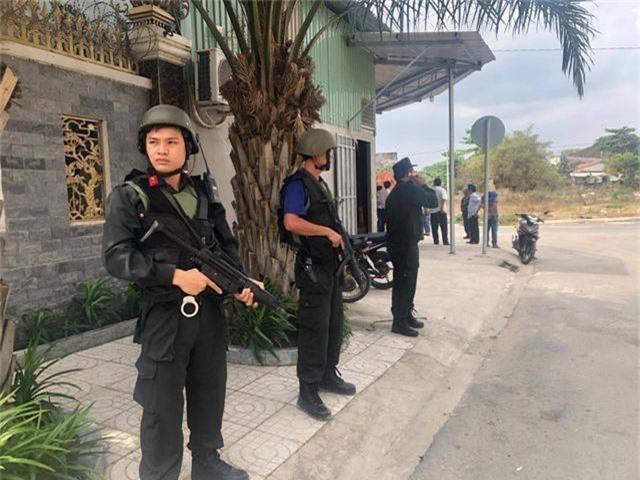 Phá đường dây ma tuý khủng nhất Sài Gòn, thu 300kg ma túy