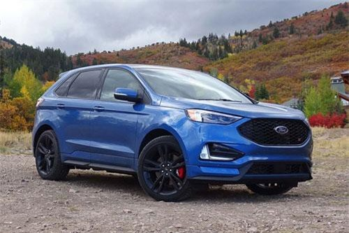 Ford Edge ST 2019.