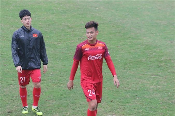 HLV Park Hang Seo và cơn đau đầu nơi hành lang cánh phải U23 Việt Nam