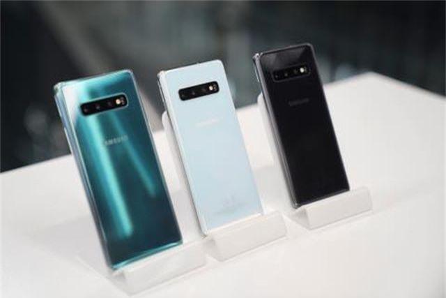 Galaxy S10 bán chạy gấp đôi Galaxy S9, thiết lập kỷ lục mới tại Việt Nam - 2