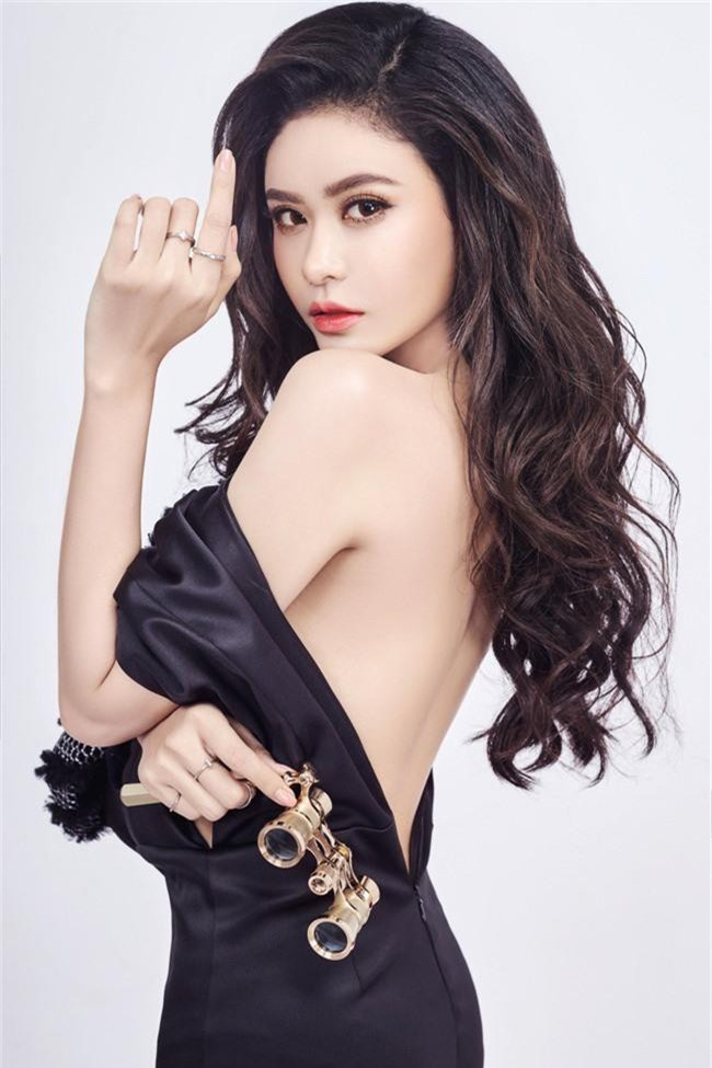 Hậu ly hôn, Trương Quỳnh Anh trở lại và gây sốt khi tuyên bố sẽ yêu thương bản thân hơn - Ảnh 4.