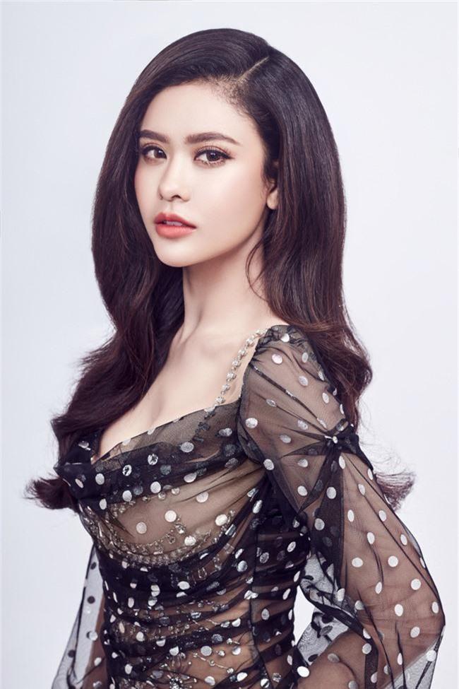 Hậu ly hôn, Trương Quỳnh Anh trở lại và gây sốt khi tuyên bố sẽ yêu thương bản thân hơn - Ảnh 5.