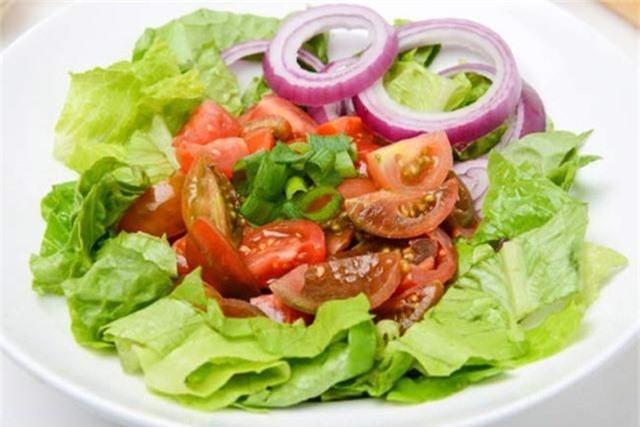10 chế độ ăn giúp phụ nữ tăng khả năng có thai - Ảnh 4.