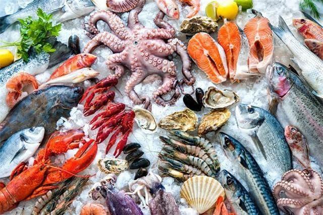 Thủy sản Việt Nam là mặt hàng có nhiều lợi thế vào thị trường Canada