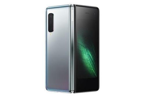 Samsung Galaxy Fold sẽ có thể đặt hàng từ 26/4 tới