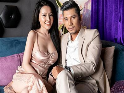 Ngân 98 khẳng định, đúng thời điểm sẽ công bố và tổ chức thật hoành tráng đám cưới với Lương Bằng Quang.