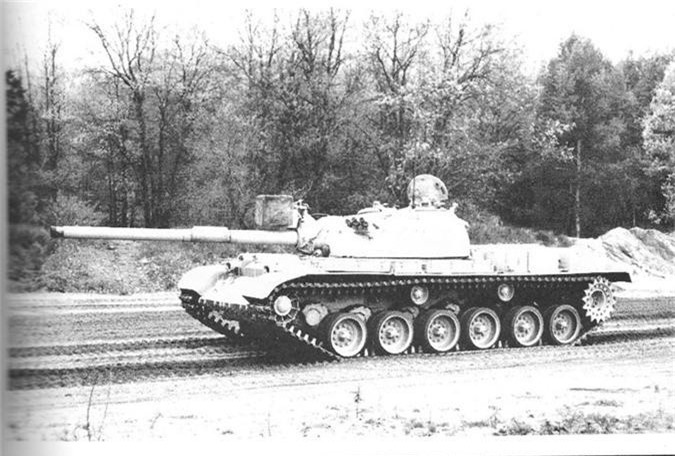 "Ngac nhien chiec xe tang T-55 ""Made in USA""-Hinh-7"