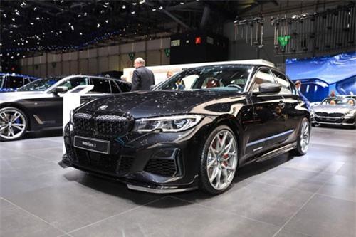 BMW M340i M Performance 2020.