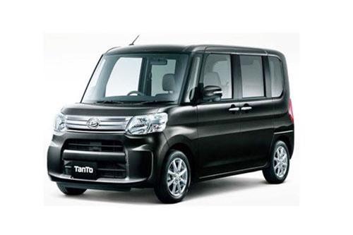 3. Daihatsu Tanto (doanh số: 28.286 chiếc).